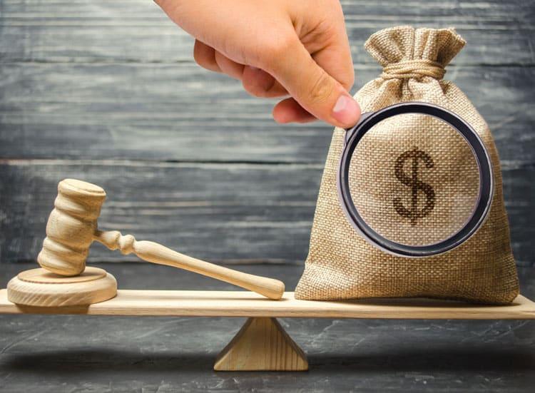 ¿Puede mi abogado impedirme obtener financiación previa al acuerdo?