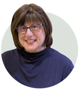Cindy Winston, Finance Director, Express Legal Funding