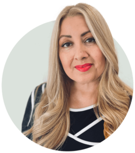 Vicky Garcia, Regional Director – South Texas, Express Legal Funding