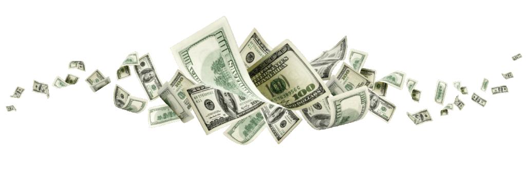 Dinero para gastos legales